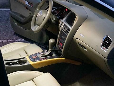 2011 Audi A5 E Zezë Ne Shitje Foto 5