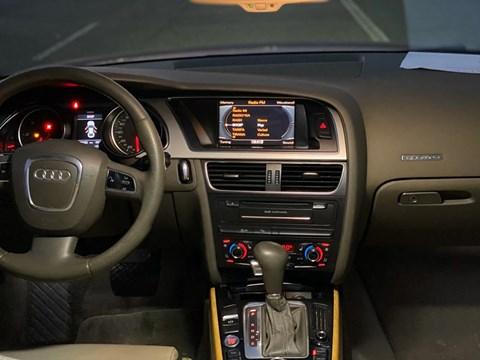 2011 Audi A5 E Zezë Ne Shitje Foto 6