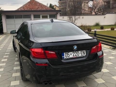 2011 BMW 530 E Zezë Ne Shitje Foto 2