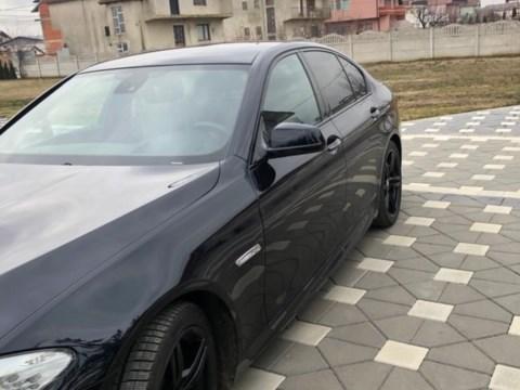 2011 BMW 530 E Zezë Ne Shitje Foto 4