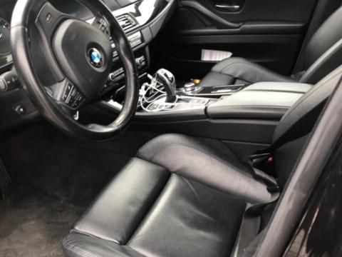 2011 BMW 530 E Zezë Ne Shitje Foto 5
