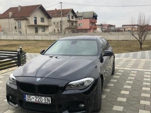 2011 BMW 530 E Zezë Ne Shitje Foto 1