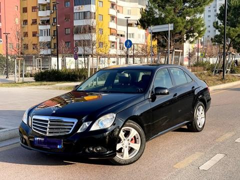 2011 Mercedes-Benz E E Zezë Ne Shitje Foto 3