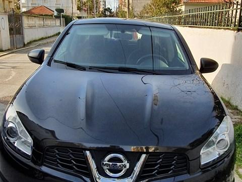2012 Nissan Qashqai E Zezë Ne Shitje Foto 1