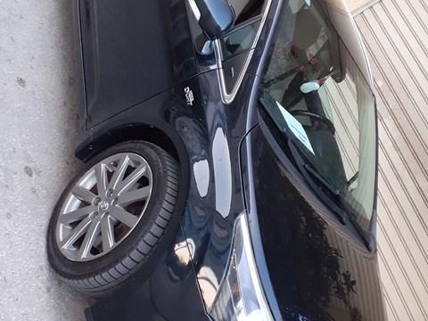 2012 Toyota Avensis E Zezë Ne Shitje Foto 1