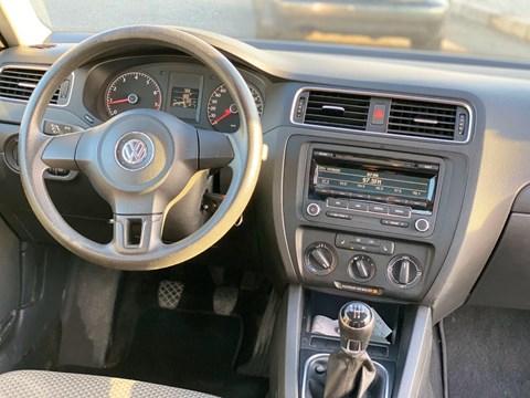 2012 Volkswagen Jetta E Zezë Ne Shitje Foto 4