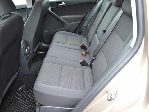 2012 Volkswagen Tiguan Bezhë Ne Shitje Foto 4