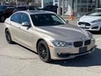 2013 BMW 3 Series Ne Shitje