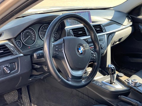 2013 BMW 3 Series Rozë Ne Shitje Foto 5