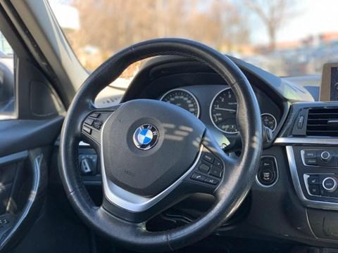 2013 BMW 3 Series Rozë Ne Shitje Foto 6