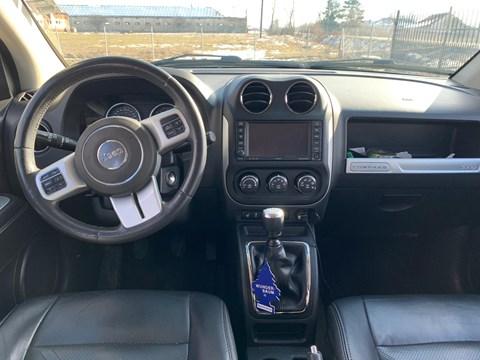 2014 Jeep Grand Cherokee E Zezë Ne Shitje Foto 1