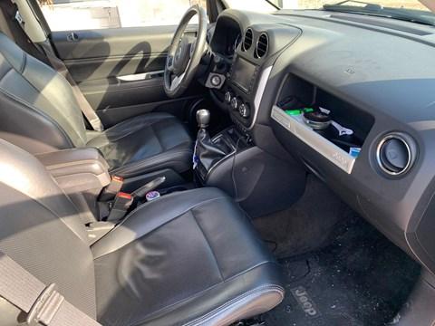 2014 Jeep Grand Cherokee E Zezë Ne Shitje Foto 3