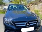 2014 Mercedes-Benz C-Class Ne Shitje