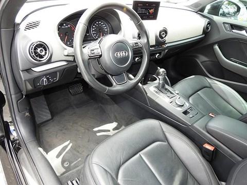 2015 Audi A3 E Zezë Ne Shitje Foto 5