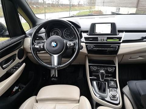 2015 BMW 2 Series Gri Ne Shitje Foto 2