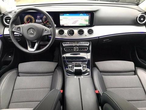 2015 Mercedes-Benz E-Class E Argjendtë Ne Shitje Foto 2