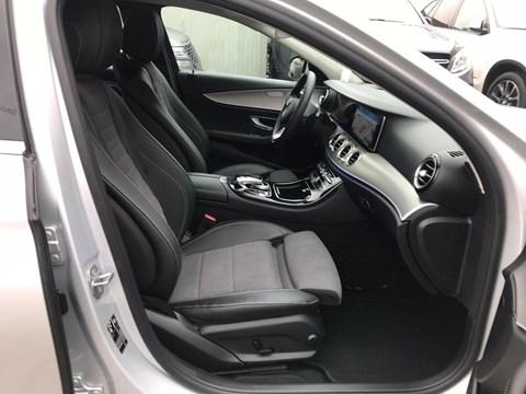 2015 Mercedes-Benz E-Class E Argjendtë Ne Shitje Foto 3