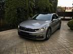 2015 Volkswagen Passat Ne Shitje