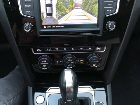 2015 Volkswagen Passat Gri Ne Shitje Foto 5